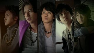 Arashi_dearsnow2