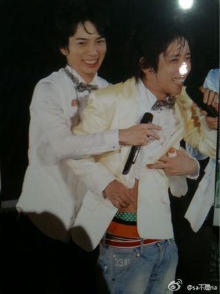 Arashi_beautiful koku JN